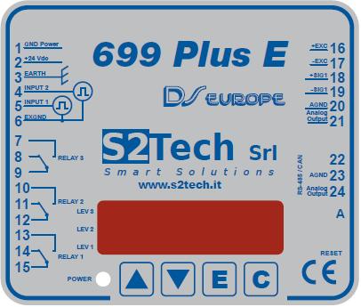 699Plus frontalino
