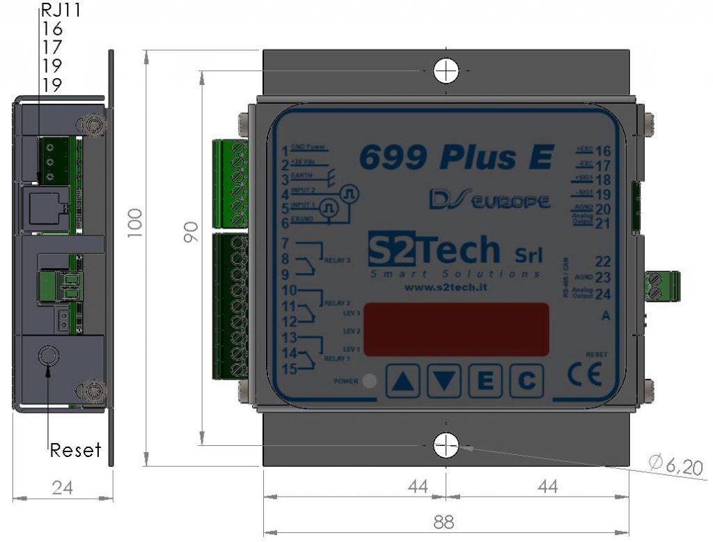 Elettronica 699Plus_E 1